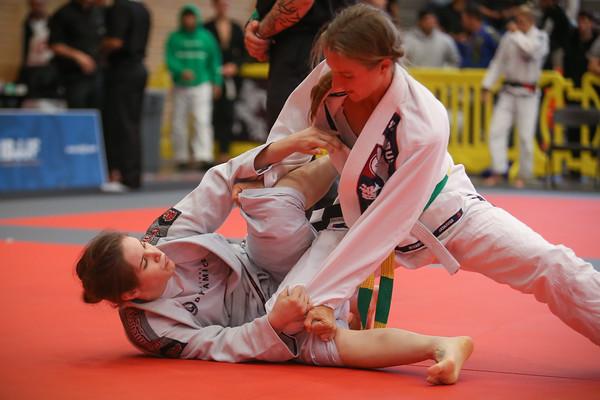 IBJJF 2015 Seattle Open (White Belts)