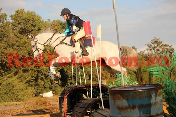 2014 04 27 Horsemens Hunter Trials B Grade