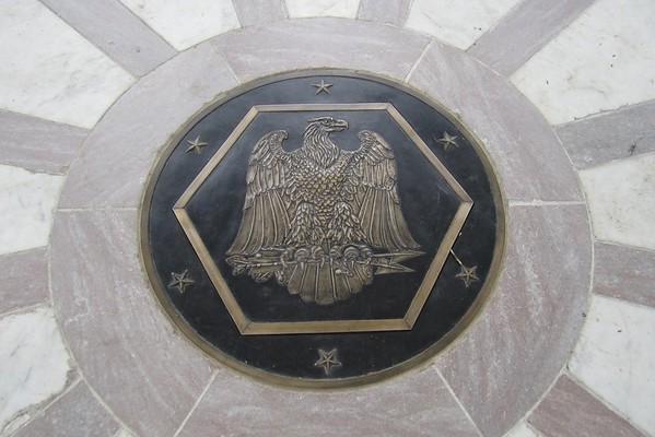 District of Columbia World War Memorial