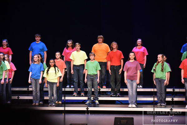 Meet the Pirate Singers 2015