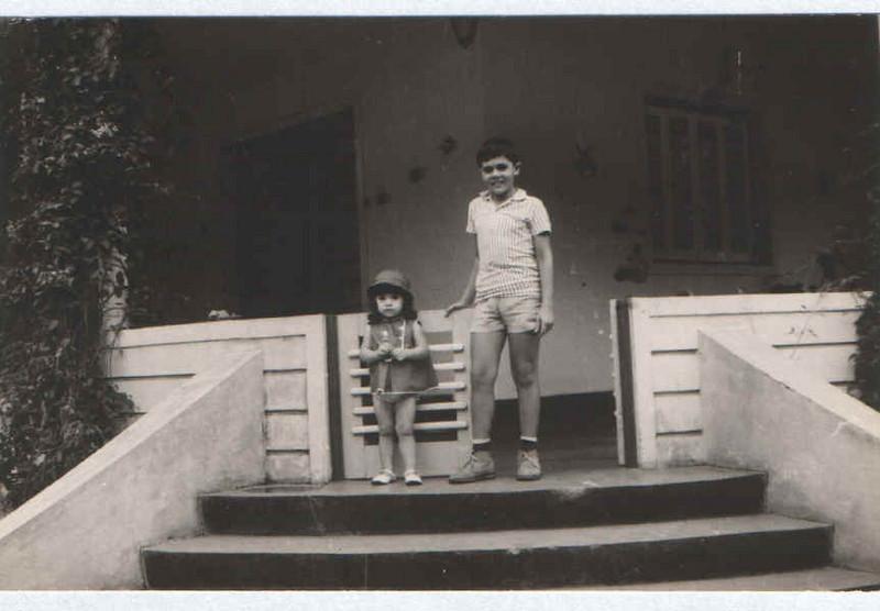 Carlos Caldas e Helena  Simões
