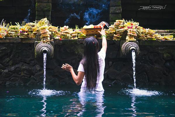 2017 - Bali