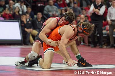 Rutgers v Oklahoma State 01-13-2019