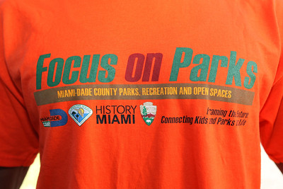 Focus on Parks 2014