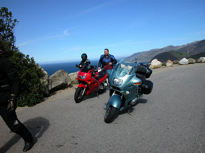 2002-02-24 Big Sur Ride
