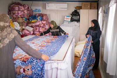 2018-UN Women Azraq Oasis