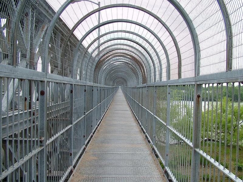 Rourke Bridge Walkway