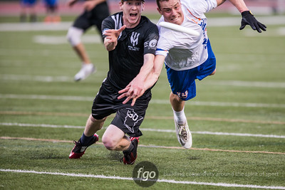 5-16-15 Minnesota Wind Chill v Chicago Wild Fire AUDL Ultimate