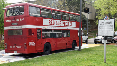 Red Bus Project 2016