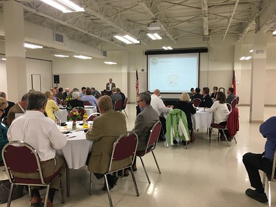 2017 NCACC District Meetings