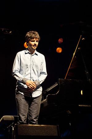 2014-08-23 - Bruno Ruder - Piano solo
