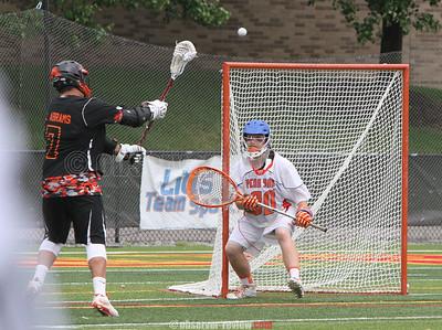 Penn Yan Lacrosse 5-30-15