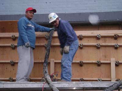 Construcción en Seattle Bible 2008