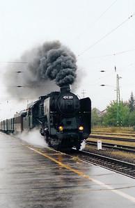 Hungary steam