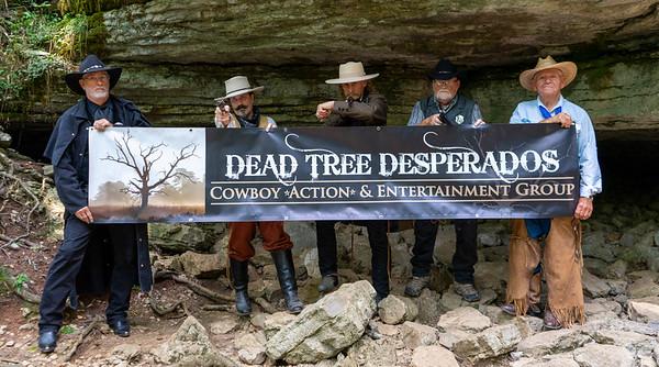 The Dead Tree Desperados
