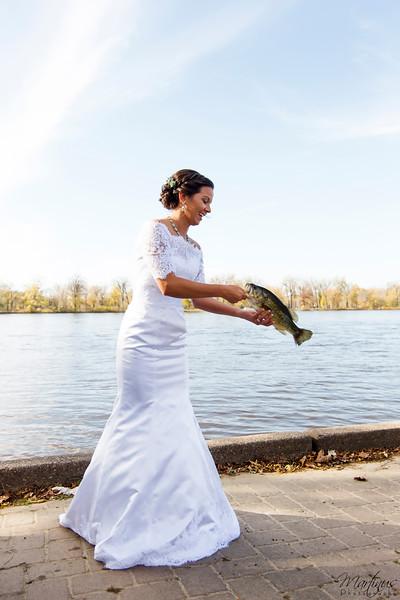 Erin & Bill Wedding Sneak Peek #2
