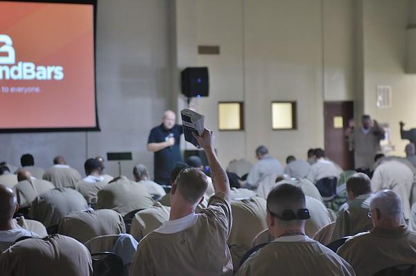 Prison Campuses