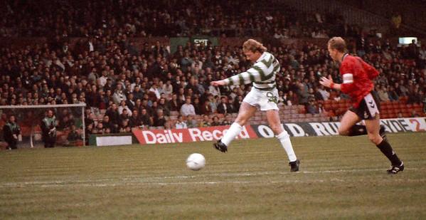 Celtic v Airdrie 6 4 93