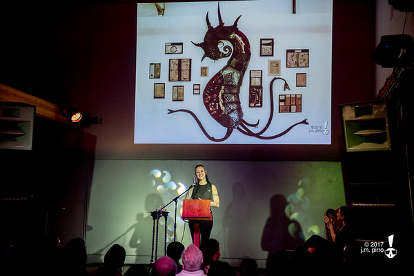 Odd Salon: CREATURE