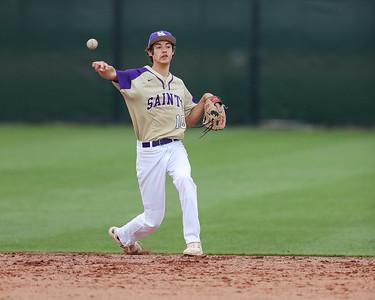 Maguire, SO Yr Baseball