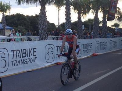 2013 Ironman Florida