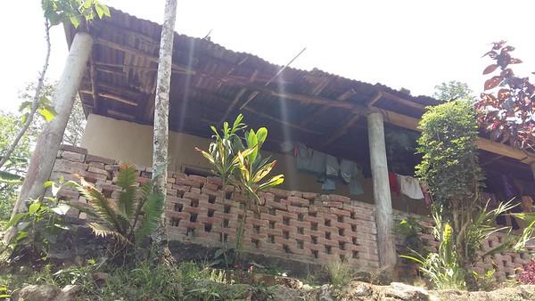 Las Brisas/Río Arriba, Honduras, 2016