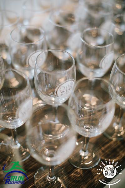 2019 Crush - Champagne Brunch