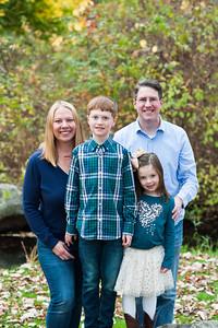 The Stimpson Family