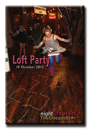 19 Oct 2013 Loft