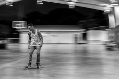 2014-August Skate night