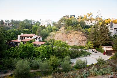 Basil Hayden's - Bourbon in Residence LA