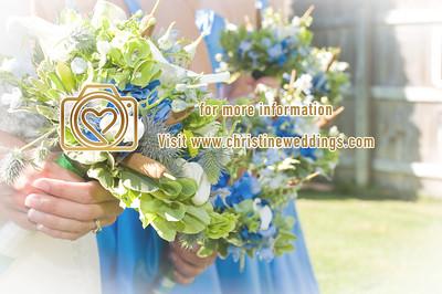 Christine Weddings