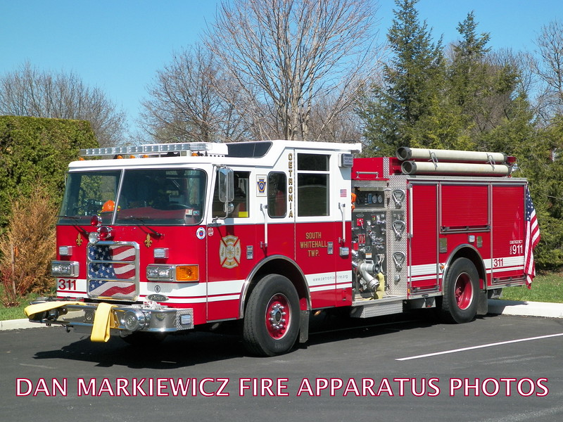 CETRONIA FIRE CO.