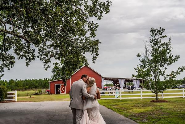 Audra and Tyler Wedding