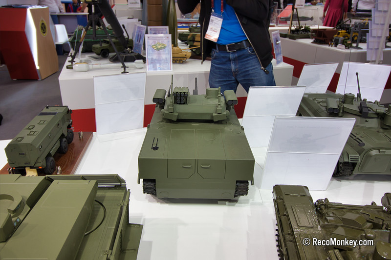 BMP-3 Epoch