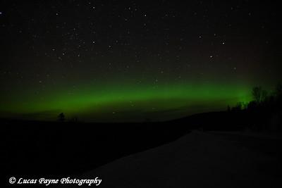 Minnesota Northern Lights