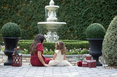 Alessandra & Nicolette