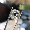 4.94ct Cushion Emerald Cut Diamond, GIA 18