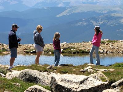 Hayden Colorado Road Trip 2010