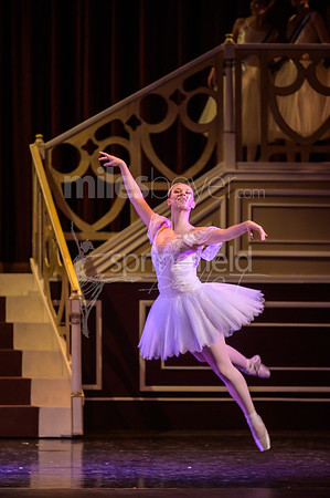 Cinderella WHITE Dress Rehearsal Thursday 04-15-21
