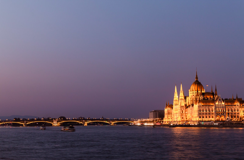 Travel Photography in Budapest