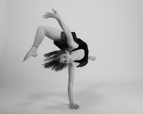 Dance Portfolio