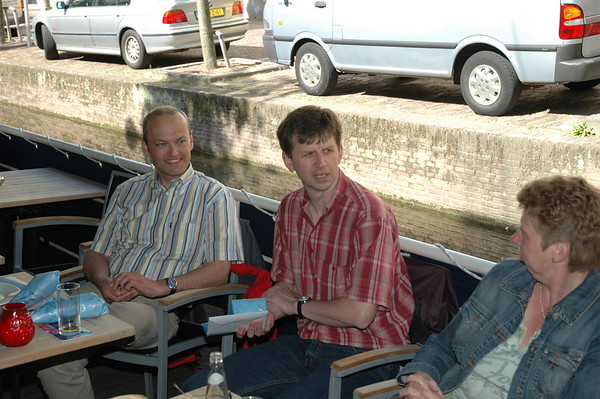 2006-06-07 afscheidsborrel Jacko en Rik