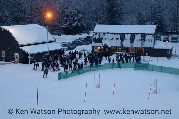 2018-01-17 Dave Dovholuk Memorial  Kank Classic Ski Race