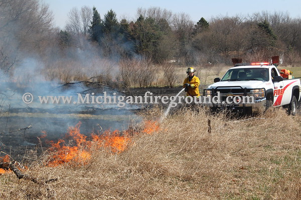 4/4/21 - Mason grass fire, 6058 Plains Rd