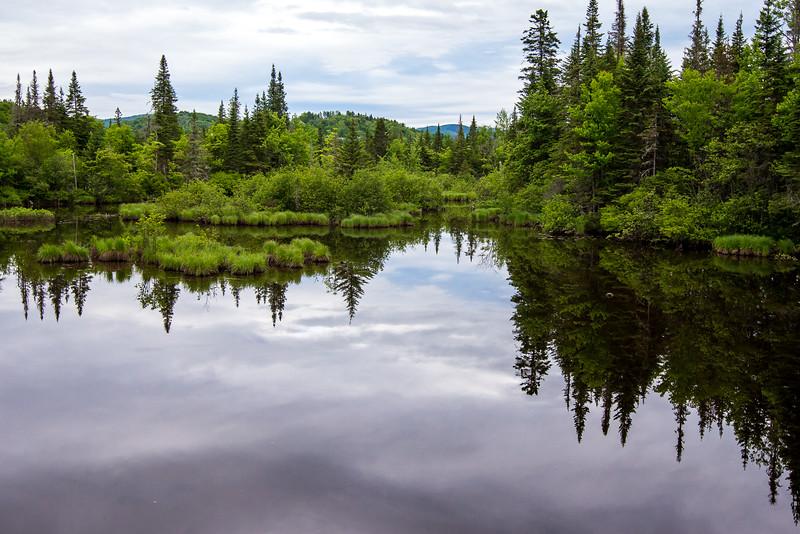 Lac Delage