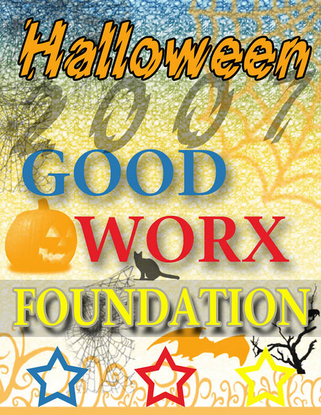 Good Worx Foundation - Halloween Event - October 20, 2007!