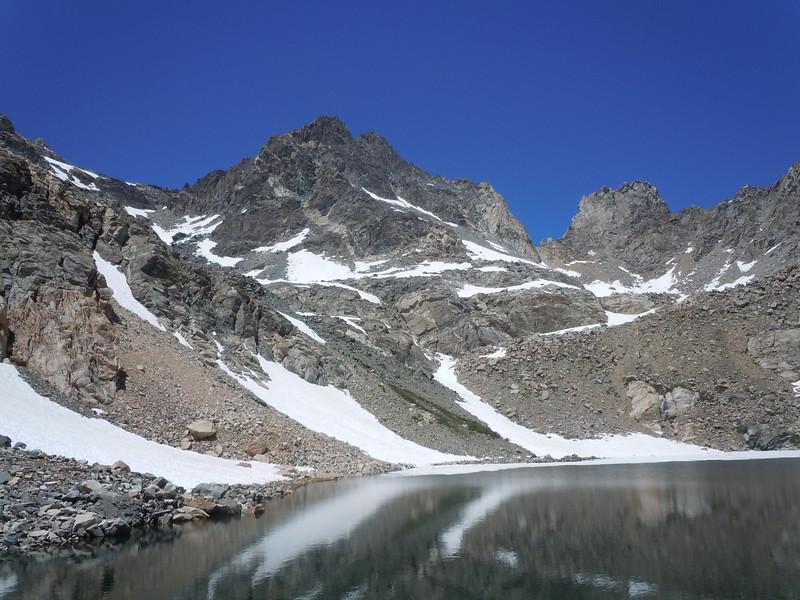 DM Lake