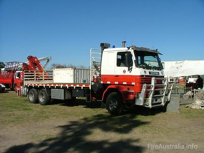 FRNSW - ME176 - Scania Tray Top