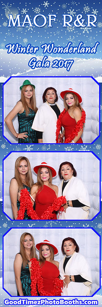 2017 Holiday Party